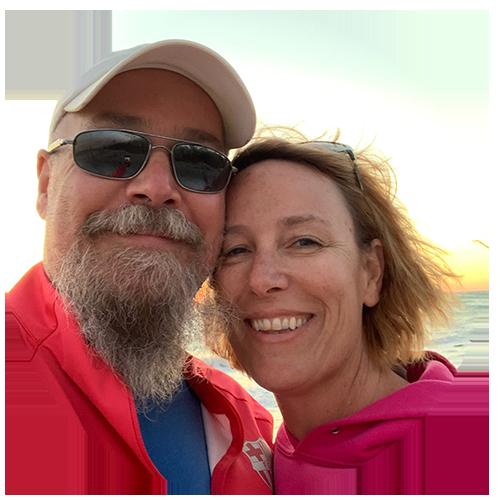Erik And Wendy Stafford