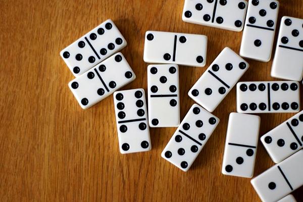 Caribbean Dominos Rules